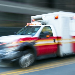 Ambulance - Personal Injury Law